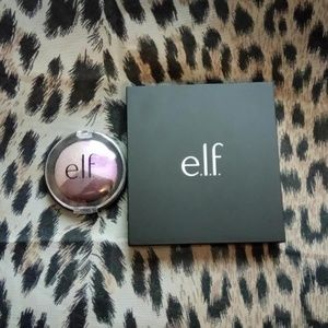 elf Makeup - e.l.f. Makeup Bundle/Lot - Highlighter & Eyeshadow